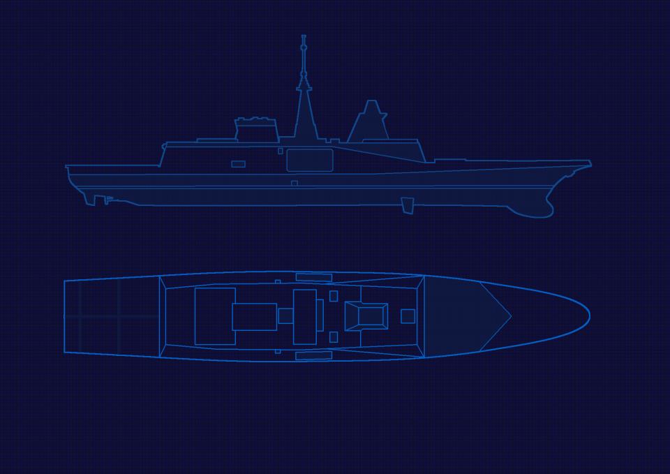 Pi BOAt - Drone marin